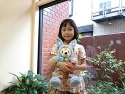 Sちゃん、8才(立川市のお子さん)