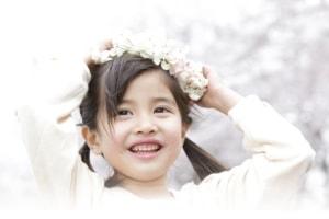 小児歯科の定期健診のイメージ
